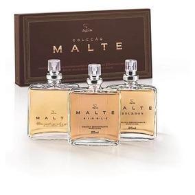Kit Jequiti Presenteavel Masculino Estojo Malte Collection