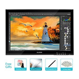 Huion Gt-190 19 Inches Graphics Drawing Monitor Digital P...