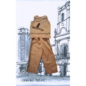 Disfraz Indio Patrio Escolar Para Nene!