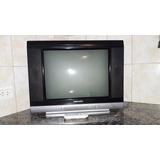 Tv Philco Slim Pantalla Plana 21 Comprado En 2010