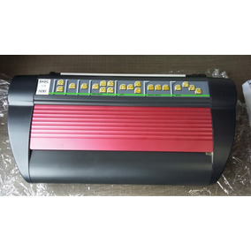 Impressora Braille Basic Embosser. Semi Nova
