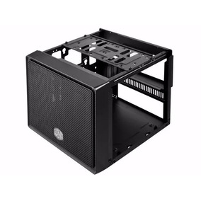 Gabinete Cooler Master Elite 110 Mini Itx Negro S/fuente