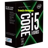 Intel Core I5 7640x X-series Micro Procesador Tranza