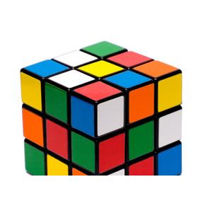 Cubo Màgico Tradic 5 X 5 Cm Nena Nene Souv Juego Cumple