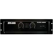 Amplificador Estéreo 2 Canais 1500w Mk 8500 - Mark Audio