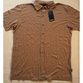 2 Camisas Hugo Boss