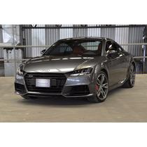Audi Tts 2.0 Tronic Quattro
