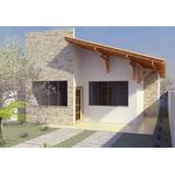 Se Vende Kit Casa De Madera Prefabricada