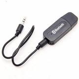 Receptor Som Via Bluetooth Usb P/ Carro E Caixas De Som