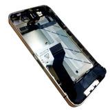 Aro Mid Frame Carcaça Traseira De Trás Apple Iphone 4s A1387