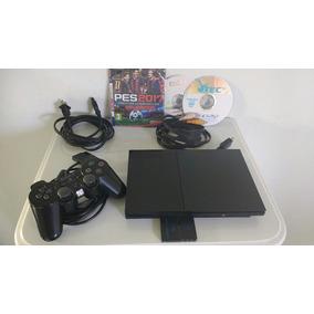 Playstation 2 Desbloqueado Preço Negociável.