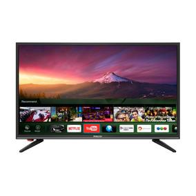 Smart Tv Led 32 Philco Pld-32hs8b Hd Netflix
