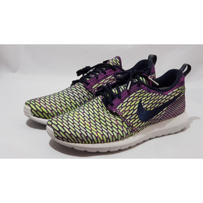 Nike Roshe Run Flyknit Talla 27.5mx/9.5us