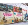 Lote De 3 Libros Ilustrados Clásicos Infantiles Palma De Oro