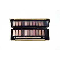 Paleta De Sombras Maquillaje Nk4 (envío Sin Costo)