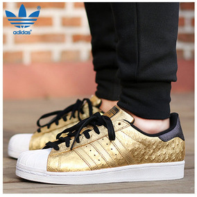 Exclusivos adidas Superstar 6.5mx 8.5us
