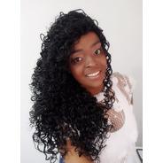 Peruca Wig Nanda