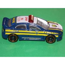 Viatura Policia Rodoviaria Federal Prf. Hw Lancer 1.64.. 7cm