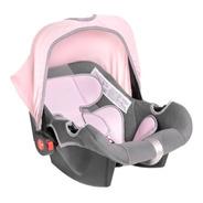 Bebe Conforto Dreambaby De 0 A 13 Kg Grafite E Rosa - Styll