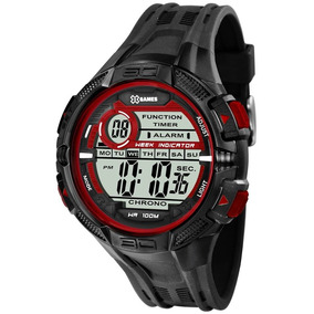 Relógio Xgames Masculino Xmppd385 Bxpx