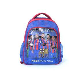 Mochila Espalda 16 Pulgadas Barcelona Team Original