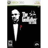 The Godfather The Game Xbox 360 Mídia Física Lacrado