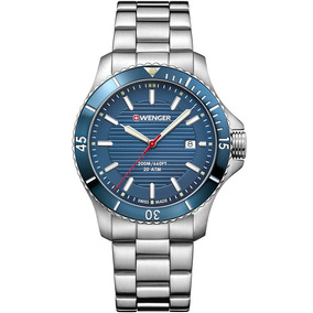 Reloj Wenger Seaforce 010641120 Tienda Oficial Wenger