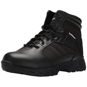 Botas Smith & Wesson Tacticas Combate Militar Policia Swat