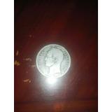 Moneda De Plata Fuerte De 1919