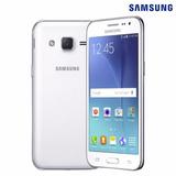 Samsung Galaxy J2 Lte Blanco Muy Bueno Refabricado C/gtia