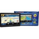Gps Automotivo Foston Tela 4.3 3d Fs-473 Tv Digital Cam Ré
