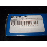 Rodamiento Delantero Bah 0092 Marca Skf Para El Aveo
