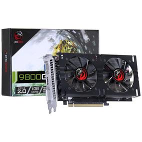 Placa De Vídeo Para Pc Nvidia 9800gt 1gb Ddr3 256bits Loi