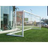 Juego Red Futbol 7 - Malla 12cm - Polietileno 2.5