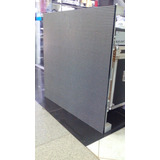 Pantalla Led P10 Exterior Rental Publicidad Aluminio Liviana