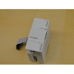 Clp Mitsubishi - Fx 2n - 16ext