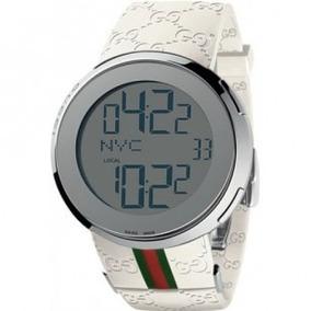 1969e961e02 Relógio Gucci Modelo Ya 126401 - Relógios De Pulso no Mercado Livre ...