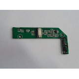 Placa Power Tablet Foston E302652 Original