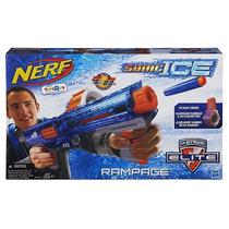Nerf N-strike Rampage Elite Sonic Blaster