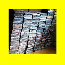 Dvds Originales 5 Películas Con Envío Por Dhl