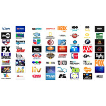 Tv De Paga Gratis Mas De 1,000 Canales Android Smart Tv