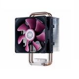 Ventilador Cooler Master Blizzard T2 Fan Cpu Intel Amd