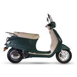 Corven Expert Milano 150 Scooter Z3 Vintage Urquiza Motos
