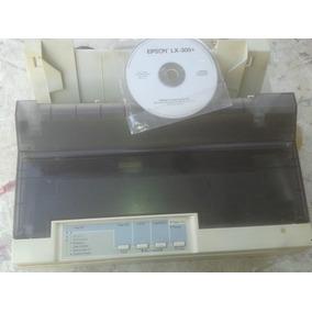 Impressora Matricial Epson