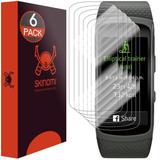 Protector De Pantalla Samsung Engranaje Fit2, Skinomi