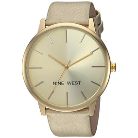 Nine West | Reloj Mujer | Nw/1996chgd | Original