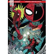 Cómic, Marvel, Spiderman / Deadpool Legacy #1. Ovni Press
