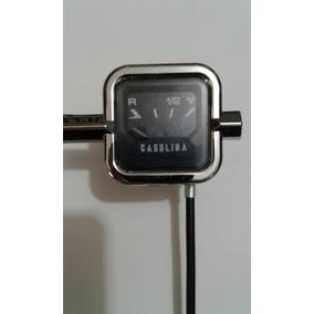 Relógio Marcador De Combustível Vw Fusca Ano Até 70