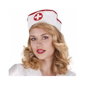 Quepe Tnt Enfermeira - Unidade