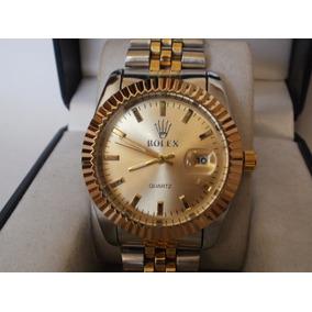 Precioso Reloj Rolex Presidente Con Fechador , Envio Gratis
